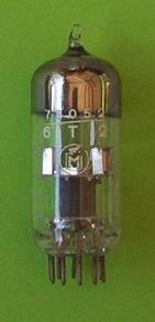 6T2 produzione Magnadyne (IT)