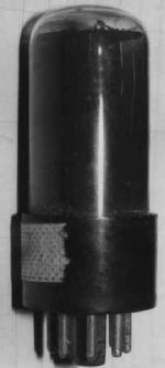 6V6GT Archivbild