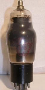 NEOTRON Octal  8 pin   1 thick Poids : 31.3 grammes Hauteur : 11.3 cm Diamètre : 3.7 cm