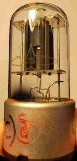 Chinese 6Z5P Full-wave rectifier
