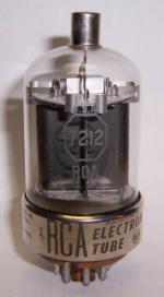 7212 RCA USA