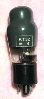 Osram valve