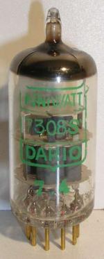 Miniwatt Dario