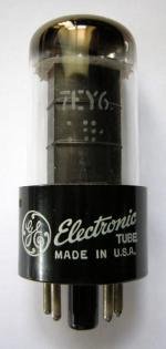 7EY6 General Electronic