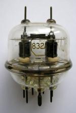 832A RCA