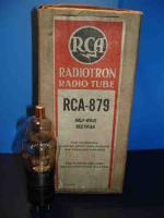 879 tube