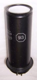 RCA 913 1' CRT