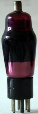 valvola Fivre 58 - rossa