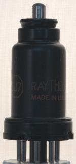 Raytheon 6J7
