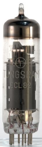 Tungsram ECL82