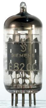 Siemens E82CC