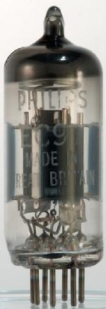 Philips EC91