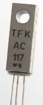 Telefunken AC117