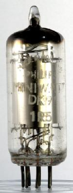 Philips DK91/1R5