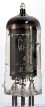 Marconi MECH42