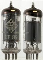 Telefunken EF89