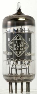 Telefunken ECC82