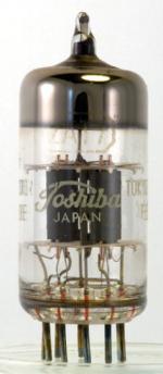 Toshiba 12AT7