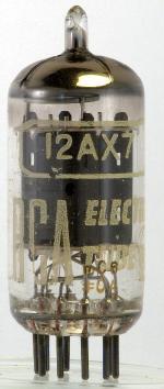 RCA 12AX7