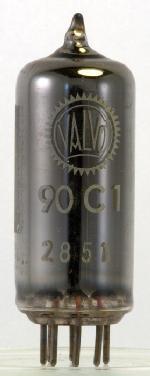 Valvo 90C1