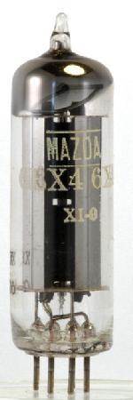 Mazda 6BX4/6X4