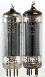 SER 6005/6AQ5W (+ SER 6AQ5)