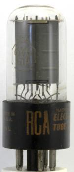 RCA 6V6GTA