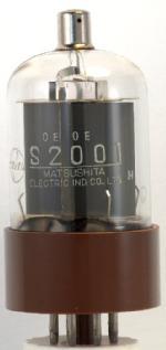 Matsushita S2001