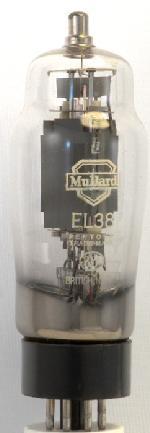 Mullard EL38