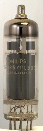 Philips PL500/27GB5