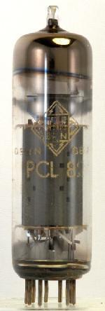 Telefunken PCL82