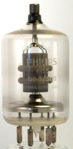 Philips QB3/300
