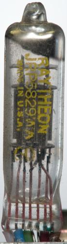 Raytheon 5829WA