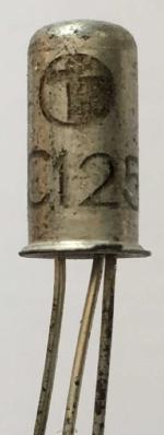 AC125 Tungsram