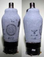 AC2-VALVO-WaA801-gepr.17/43-Wehrmachtseigentum-herg.9/43