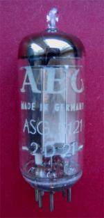 Hersteller AEG