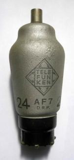 AF7 Telefunken