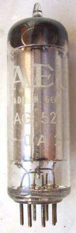 This tube carries the alternate marking 0A2.