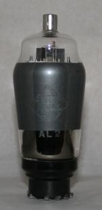 AL 2 Philips Eindhoven (tubes international)NL