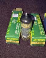Arcturus 6BQ5 (EL84) Tube and Box