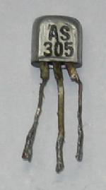 AWV AS305
