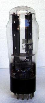 Ein Exemplar von Dolam