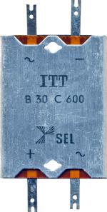 B30C600 ITT