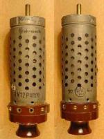 RV12P4000, BAL 1790, Wehrmacht, Valvo, 32/44, 30/44E