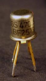 ZF-Verstärker 40 MHz