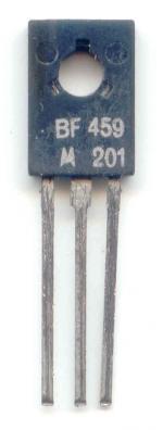 Transistor neu