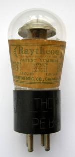 BH Raytheon