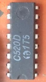 C520D