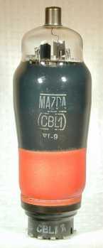 Philips de 1958 Cbl1