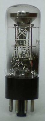 Cifte EM34